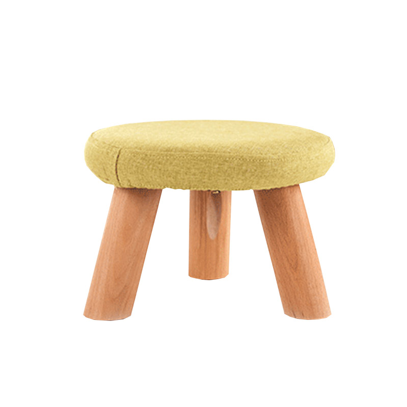cream bar stool oak wood small solid baltic kitchen leather