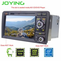 Joying Android 7inch Audi A3 2003 2013 S3 2003 2011 Car Radio Head Unit 2din Quad