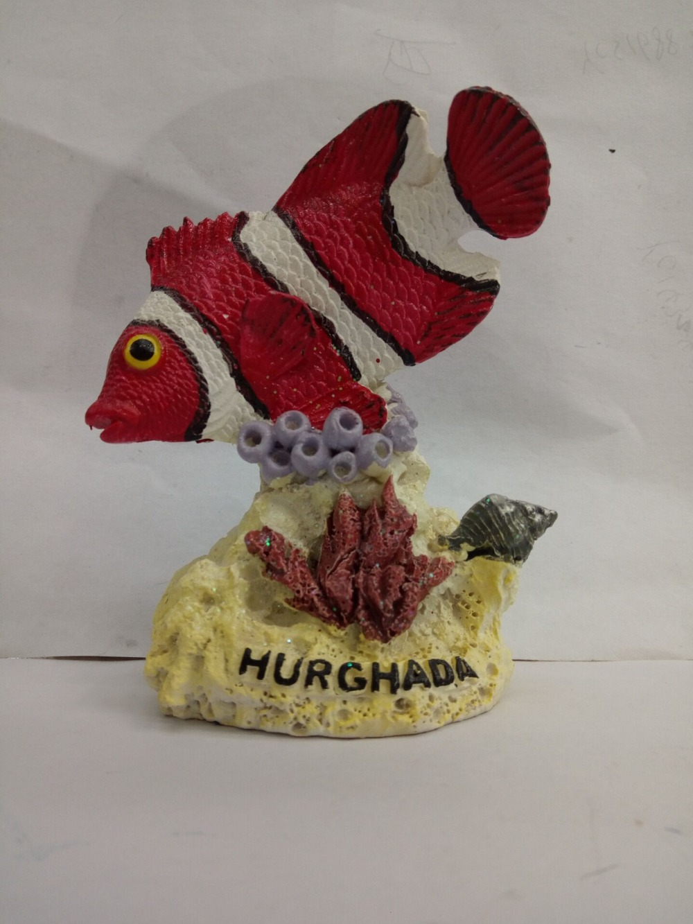 YC253501 directly sell hurghada fish home decoration craft