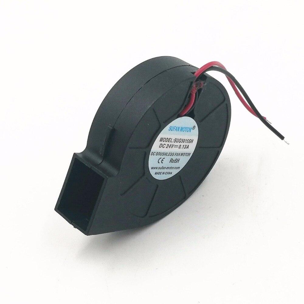 Hot Air Gun Rework Station Soldering Iron Accessories Fans 8586 858 8858 998D 858A 858D 858D+ Handle Blower 24V 0.13A