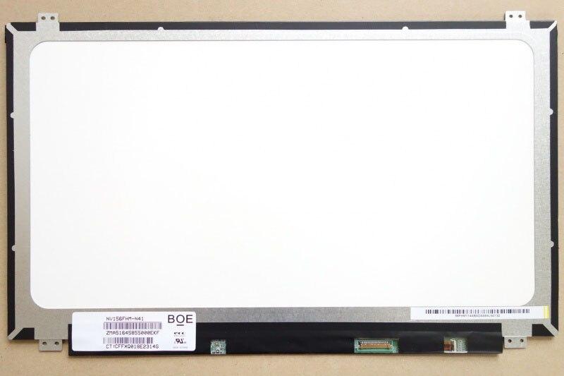 15 6 Laptop Matrix For Acer 3 Aspire A315 21 Series N17Q3 LCD Screen 30 Pins