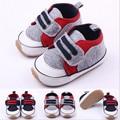 0-1T Infant Toddler Boys Baby Rubber Bottom Shoes Bebe Prewalker First Walkers Baby Newborn Handsome Boys Sport Outdoor Shoes