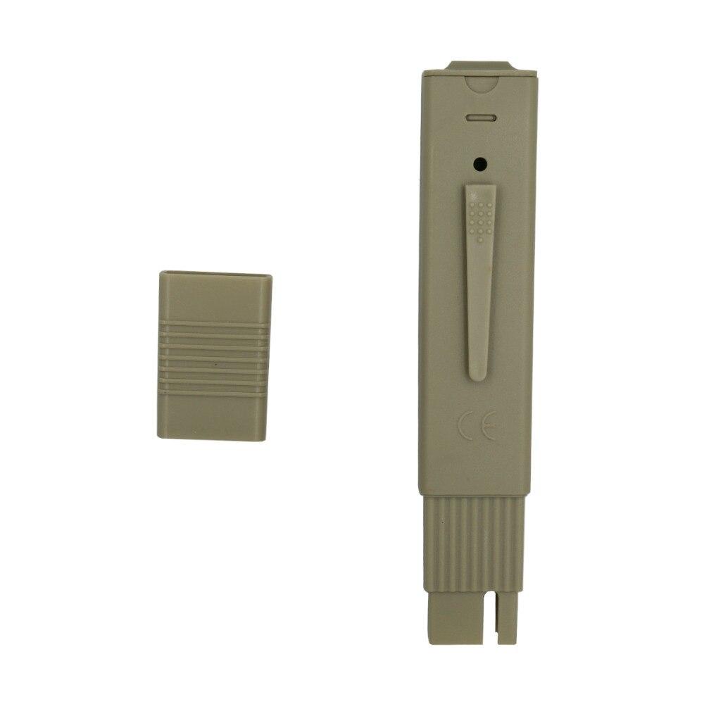 Портативная ручка с TDS тестер цифровой измеритель воды фильтр измерение качества воды Чистота TDS измерительный инструмент 42% скидка
