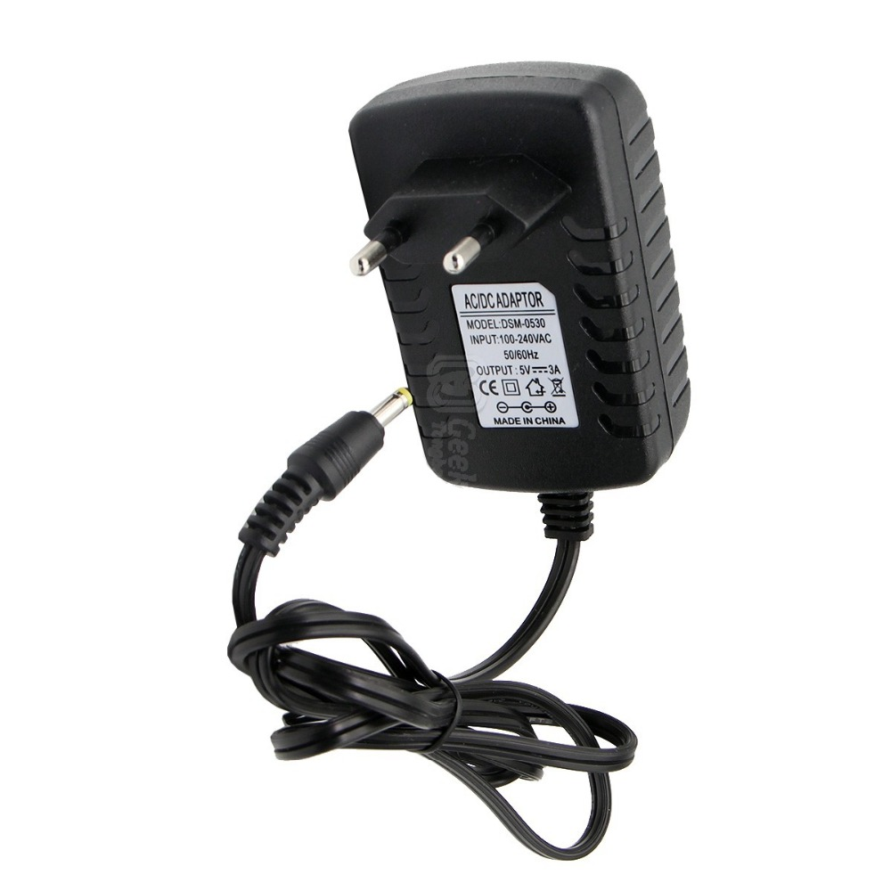 Supply 5v 3A Genuine Sony SONY SRS-XB30 Charger AC-E0530 AC Power Adapter