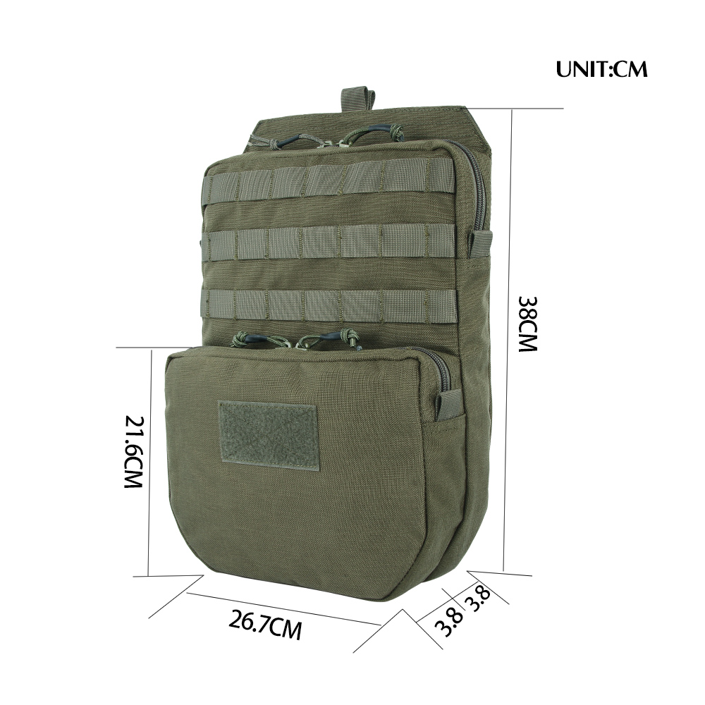 USD Combat Pouch United