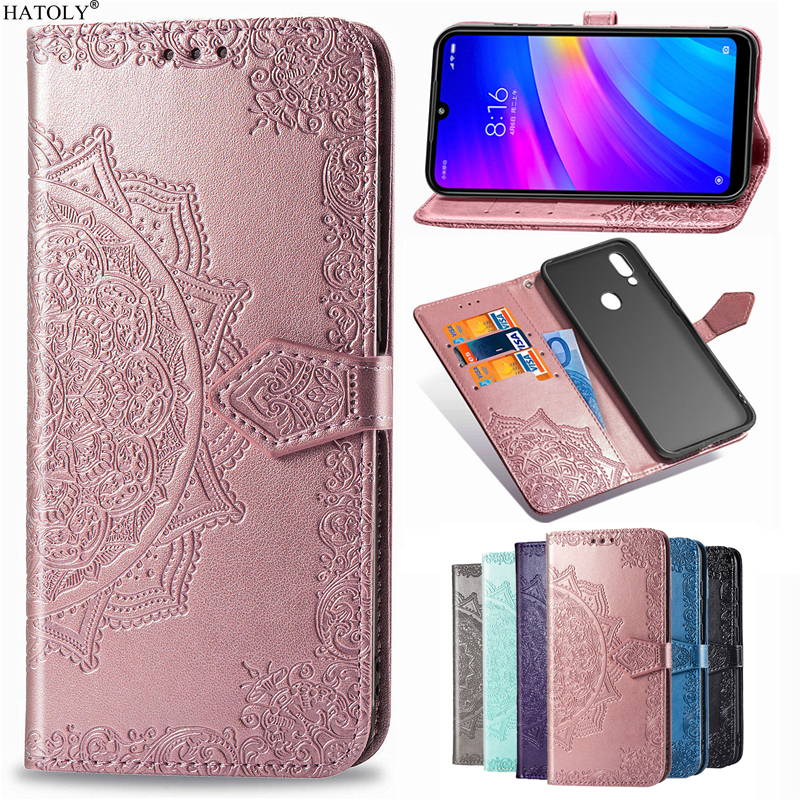 Flip Case Xiaomi Redmi 7 Wallet Case For Redmi 7 Leather Wallet Silicone Soft Flip Stand Phone Bag Case Xiaomi Redmi 7 Mi 9Flip Case Xiaomi Redmi 7 Wallet Case For Redmi 7 Leather Wallet Silicone Soft Flip Stand Phone Bag Case Xiaomi Redmi 7 Mi 9