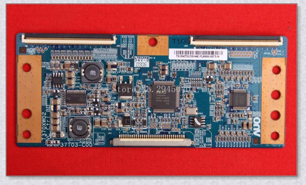 1 Stücke T-Con Bord T370XW02 Vc 37T03-C01 Ic Neu no