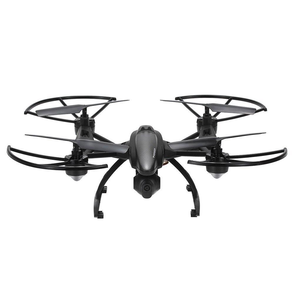 Helicóptero RC JXD 509G 2.4GHz 4CH 5.8G FPV Quadrocopter con cámara - Juguetes con control remoto - foto 3