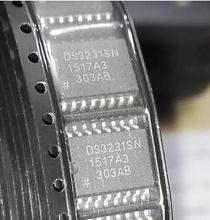 100% NOVA Frete grátis DS3231 DS3231SN DS3231N