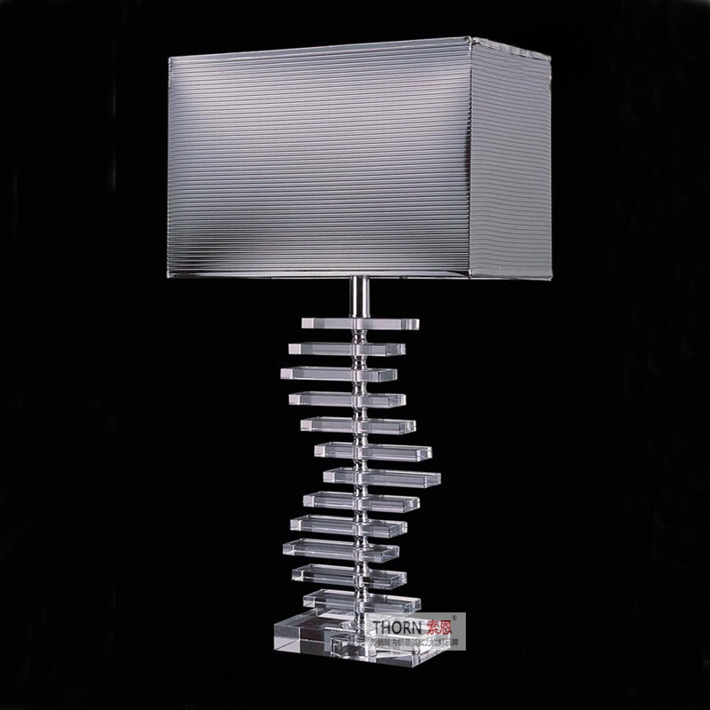Free shiping table lamp table lamps table lamps battery operated bedside touch lamps vanity for Battery operated lights for living room
