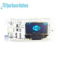 Networking Development Board SX1278 OLED WiFi Lora ESP32 Chip Non Module