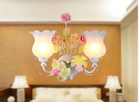 White Floral Modern Creative Children Wall Lamp Room Lighting Wall Lamp Bedroom Wall Lamp Cartoon Children's Wall Lamp Lighting