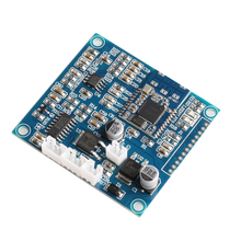High Quality 12V/24V Car Bluetooth 4.0 Audio Receiver Board Wireless Stereo Sound Module