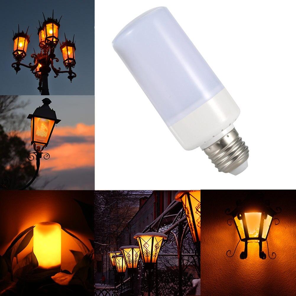 Flamme led lampe e27 e14 b22 brennen licht flackern flamme led lampe e27 e14 b22 brennen licht parisarafo Images