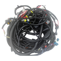 ZX200-3 ZX210-3 External Wiring Harness 0005473 for Hitachi Excavator Wire Cable