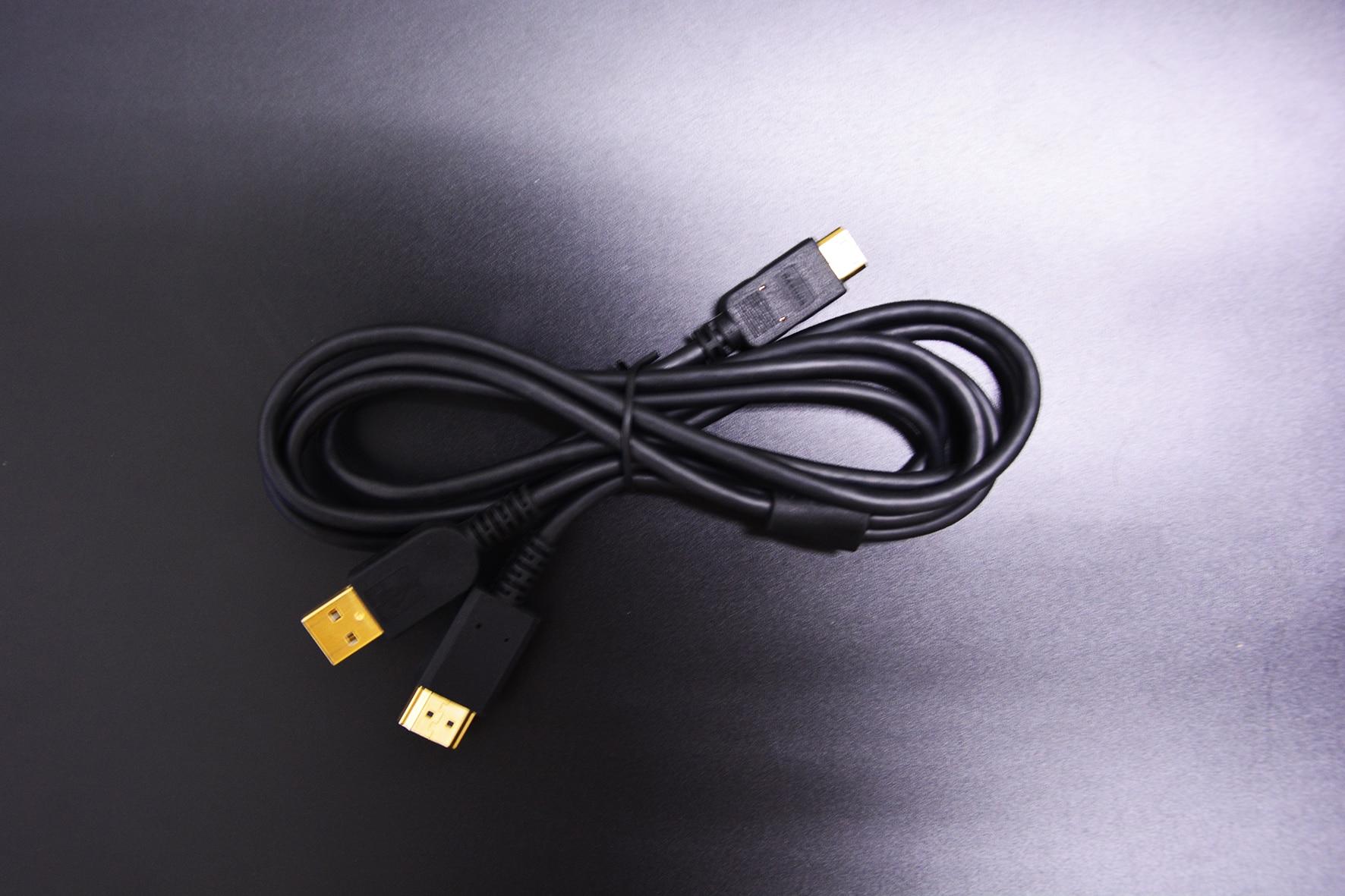 Y Тип Mini HDMI к HDMI и USB кабель для передачи данных источник питания специально для Paperlike Eink дисплей