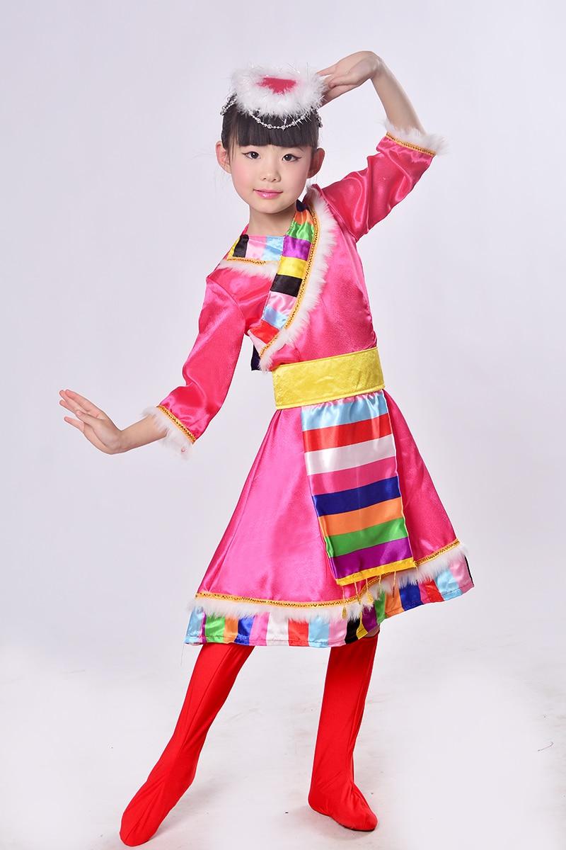 Online Buy Wholesale mongolian costume from China mongolian ...
