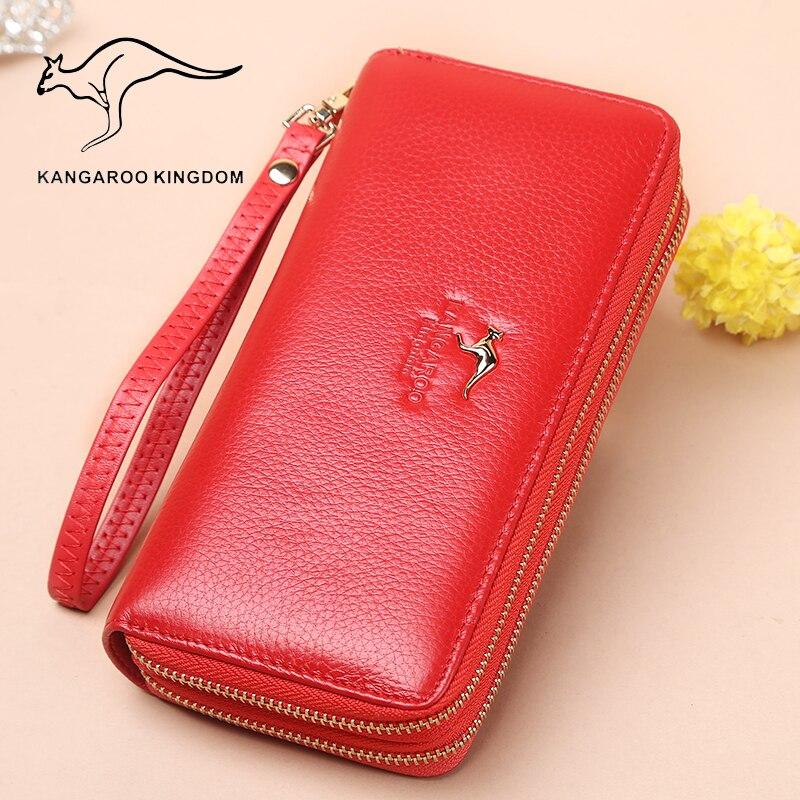 para mulheres sacolas de embreagem Marca : Kangaroo Kingdom