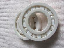high quality 608 6000 6001 6002 6003 6004 6005 6006 6007 ceramic bearing full ZrO2 ceramic ball bearing