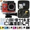 TEKCAM WIFI 액션 카메라 F60 1080p HD V3 4K / 30fps 2.0