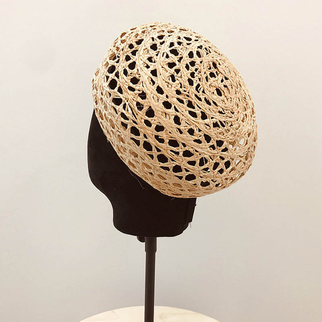 Trendy Summer Women Beret...