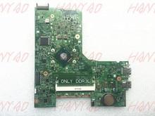 041D5Y CN-041D5Y For Dell Inspiron 3552 3452 Laptop Motherboard SR29H N3050 Processor