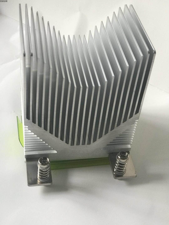 Server Cooler Fan HEAT SINK For T630 With Grease RMVM3 0RMVM3 CPU Cooling Heatsink