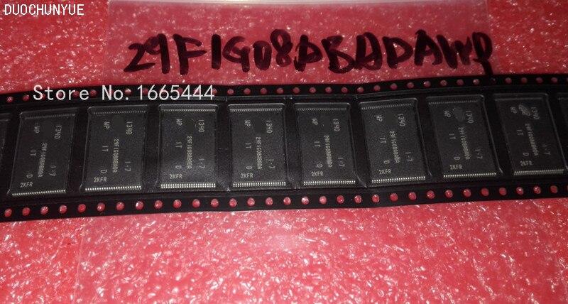 จัดส่งฟรี! 20ชิ้นMT29F1G08ABADAWPไอที: D 29F1G08ABADAใหม่และเป็นต้นฉบับในสต็อก-ใน ชิ้นส่วนและอุปกรณ์เสริมสำหรับเปลี่ยน จาก อุปกรณ์อิเล็กทรอนิกส์ บน AliExpress - 11.11_สิบเอ็ด สิบเอ็ดวันคนโสด 1