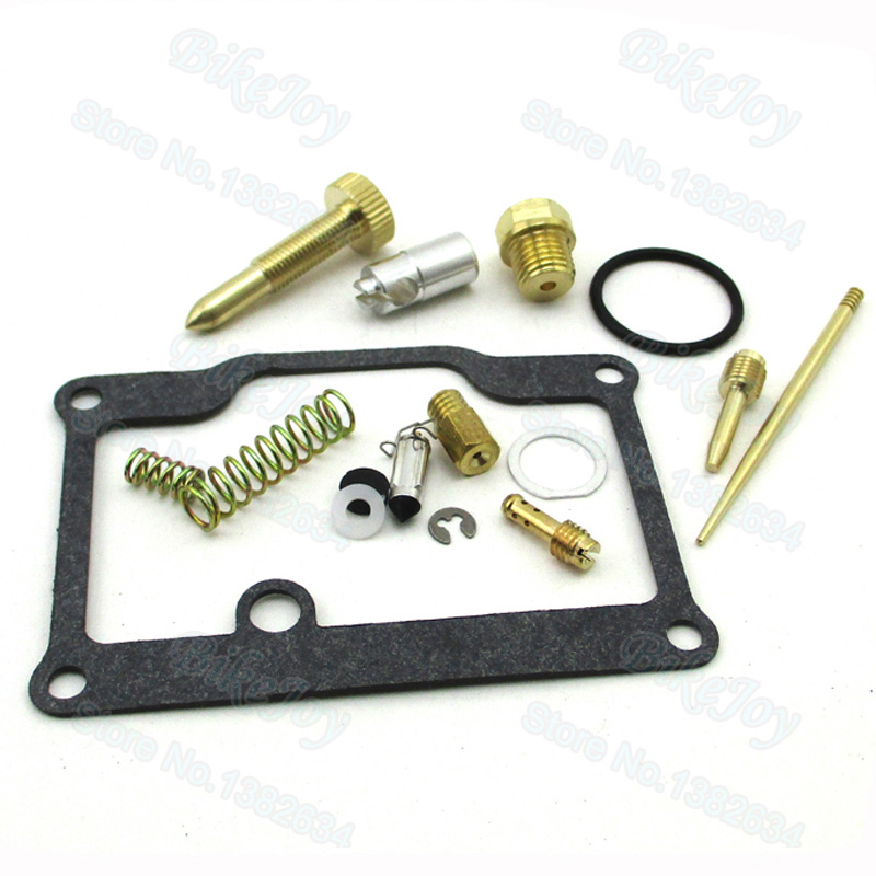 Carb Rebuild Kit for Polaris Trail Blazer 250 Trail Boss 250 W887527 /& W888127