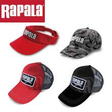 RAPALA Fishing Hat fishing cap Breathable /led hat/Outdoor Sports Visor