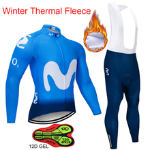 Pro Team  Cycling Jersey Winter Long Sleeve Bike Clothes Thermal Fleece Roupa De Ciclismo Invierno Hombre MTB Bicycle Clothing bxio winter cycling jersey thermal fleece pro team bike clothing long sleeves bicycle clothes invierno ropa ciclismo hombres 092