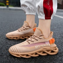 2019 Hot Sale Men Shoes Summer Brand Casual Shoes Man Lightweight Comfortable Fashion Platform Sneakers Men Zapatillas Hombre