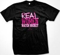 2018 أزياء النساء ووتش عارضة الشارع الشهير بيع حقيقي hockeyer مضحك فخور sportser مروحة t-shirt قميص رجل t قميص قمم المحملات