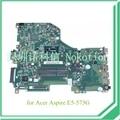 Da0zrtmb6d0 nbmvh11001 nb. mvh11.001 placa base para acer aspire e5-573g i3-4005u notebook pc motherboard 1.7 ghz cpu