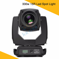 New Products CMY LED Disco 330W 15R Professional Moving Head Spot Light For Dj Wedding Stage Light Decoration