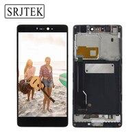 No Dead Pixel ORIGINAL 5 0 1920x1080 Replace Screen Mi 4C LCD For XIAOMI Mi4C LCD