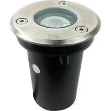 Led underground lamp bright 1wled buried lights dm-001