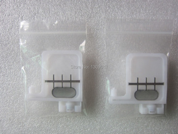 20pcs big damper with square head for Epson DX5 printhead