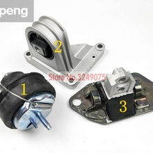 Двигатель мотора монтажное крепление для Volvo S80 S60 V70 XC70 XC90 2004 2005 2006 30748811