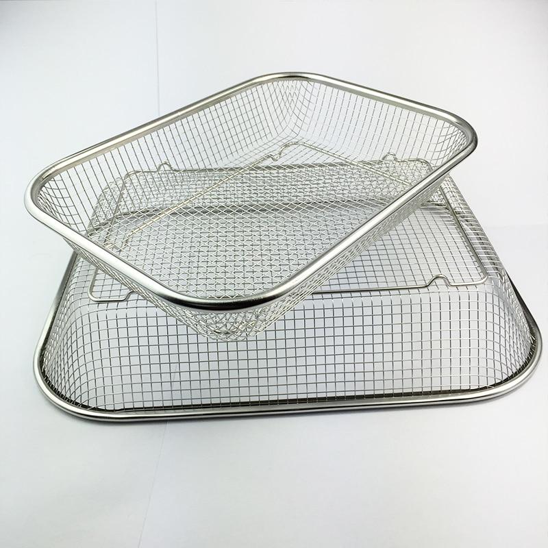 Grilling Basket Gaiabbq A59 1pcs The Best Quality Bbq Mesh