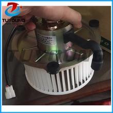 Для Хитачи ex200/zax200/ex-5 электродвигатель вентилятора подачи теплого воздуха 503716-1710 502725-3282 TD3219SK-250 56500-40180