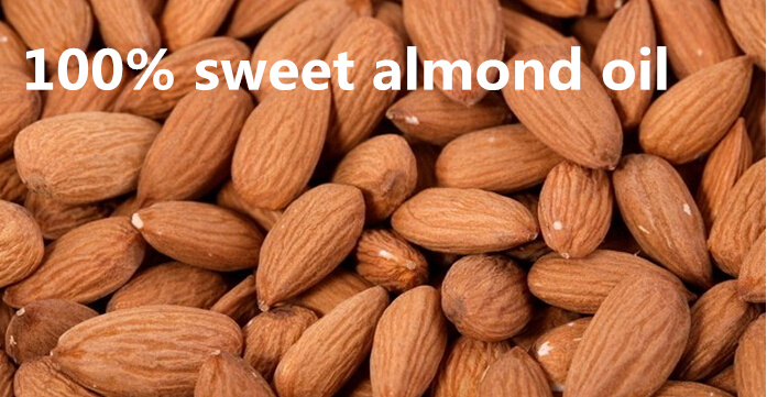Famous Brand Oroaroma Sweet Almond Oil Natural Aromatherapy Highcapacity Skin Body Care Massage Spa Sweet Almond Essential Oil