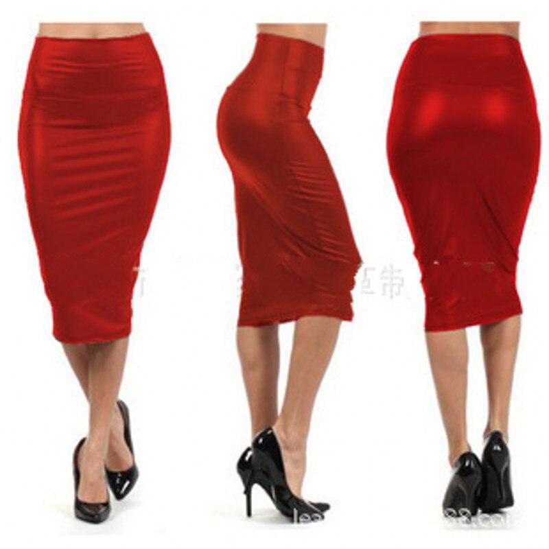 Online Get Cheap Cheap Leather Skirts Women -Aliexpress.com ...
