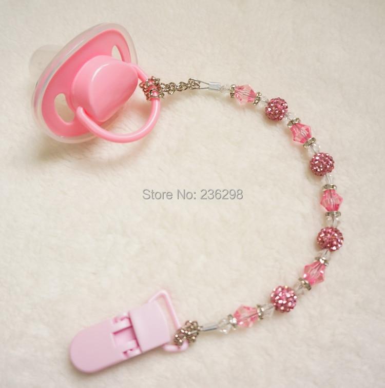 MIYOCAR dječja zapanjujuća princeza ružičasta Crystal Bling - Hraniti - Foto 6