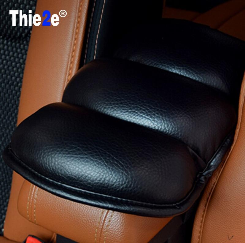 2016 автомобильный Стайлинг, подлокотники для Mitsubishi Моторс asx lancer 10 9 x outlander xl pajero sport 4 l200 carisma, автомобильные аксессуары