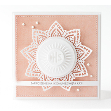 IHS Shine Cutting Dies Stencils for DIY Scrapbooking Album Photo Paper Cards Making Crafts Embossing Decorative Handmade
