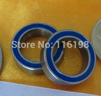 100pcs 6700-2RS 6700 6700RS 6700-2RZ chrome steel bearing GCR15 deep groove ball bearing 10x15x4mm 35mm x 62mm x 14mm chrome steel sealed deep groove ball bearing 6007 2rs