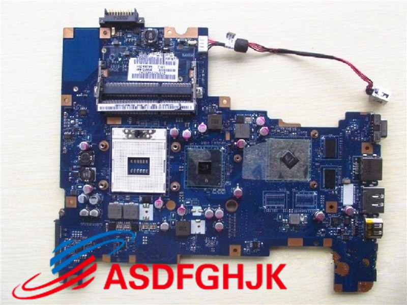 Original FOR Toshiba Satellite L670 L675 HM55 Motherboard NALAA LA-6042P K000103810  fully tested Original FOR Toshiba Satellite L670 L675 HM55 Motherboard NALAA LA-6042P K000103810  fully tested
