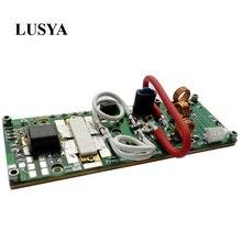 Lusya placa amplificadora de potencia, 170W, FM, VHF, 80Mhz 180Mhz, KITS de amplificador de potencia para Ham Radio, kits DIY, C4 002