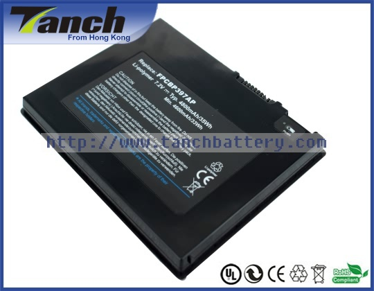 все цены на Replacement FUJITSU laptop batteries for Q572 FPCBP397AP FPCBP397 FMVNBP225 Stylistic /G -W7D-001 -W8-001 Tablet 7.2V 4 cell онлайн